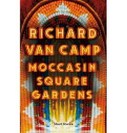 Moccasin Square Garden