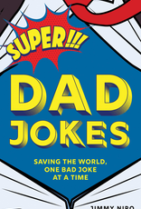 Super Dad Jokes