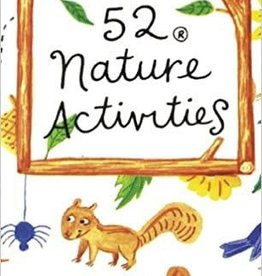 52 Actvities In Nature