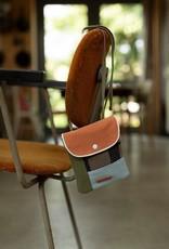 Tartan Wallet Bag.- 2 Colourways