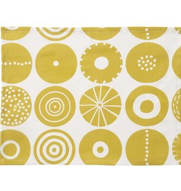Candy Yellow Table Runner, Sweden
