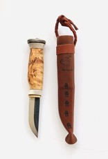 Carving Puukko Knife
