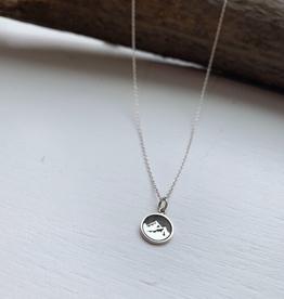 Range Necklace