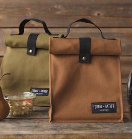 Forage Lunch Bag - Green