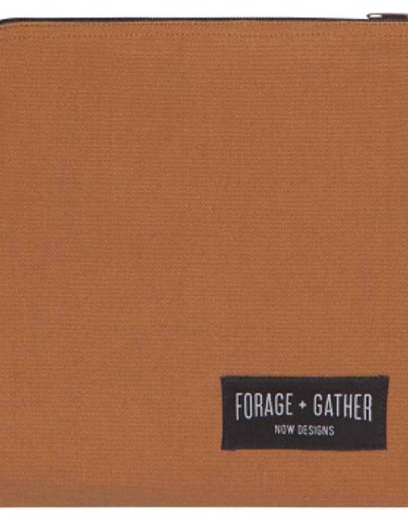 Forage Snag Bag - Brown