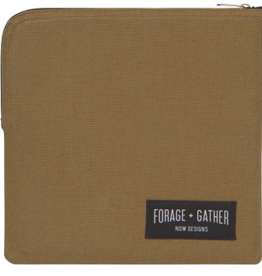 Forage Snack Bag - Green