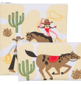 Rootin' Tootin' Snack Bag Set/2