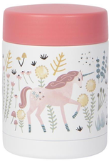 Unicorn Stainless Steel Food Thermos