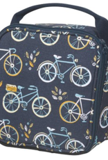 Sweet Ride Insulated Lunch Bag
