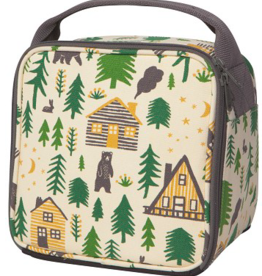Wild & Free Insulated Lunch Bag