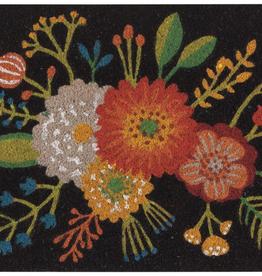 Goldenbloom Doormat, Coir