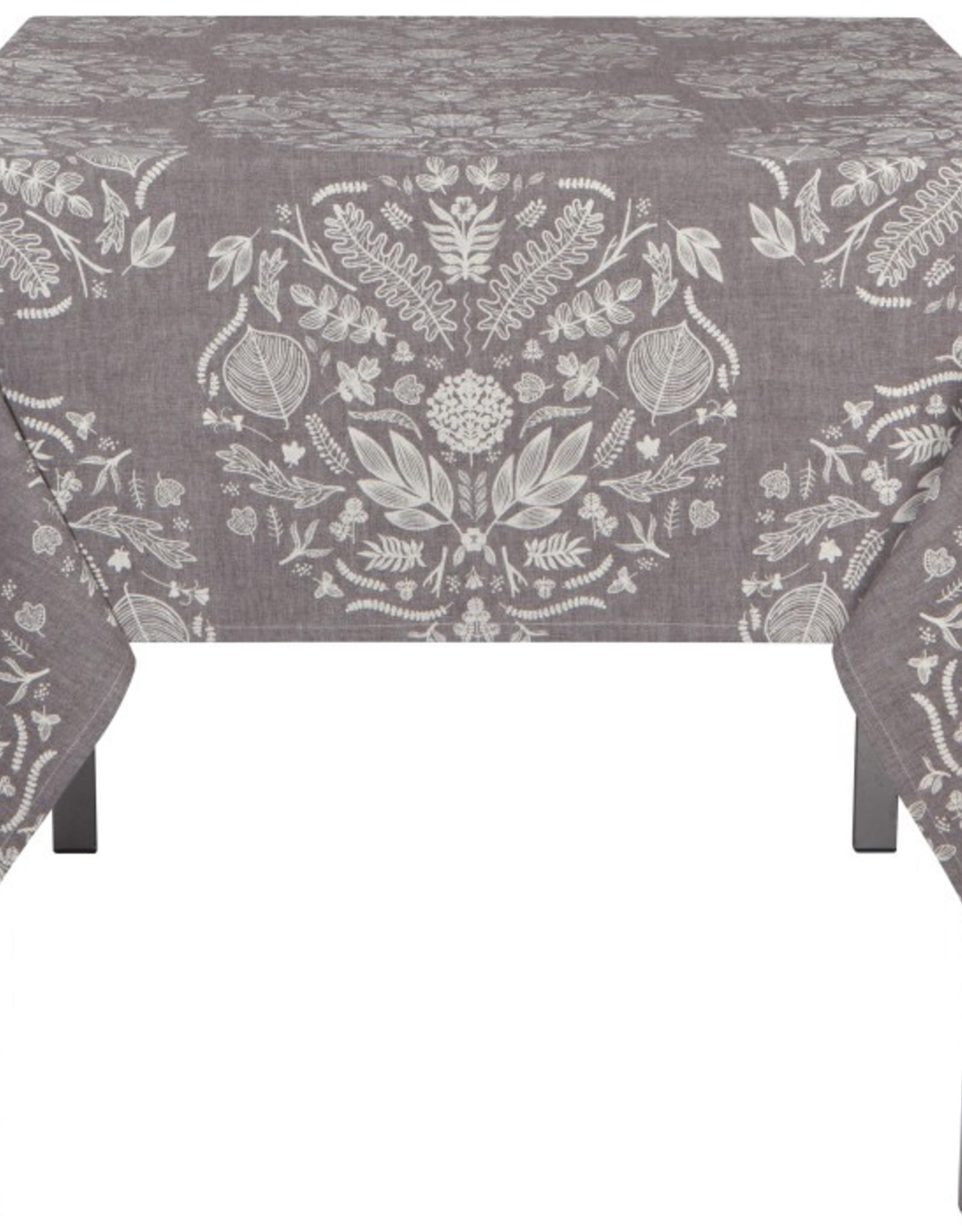 Laurel Tablecloth - 60x60