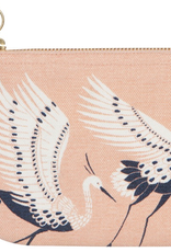 Zip Pouch Small - Flight of Fancy