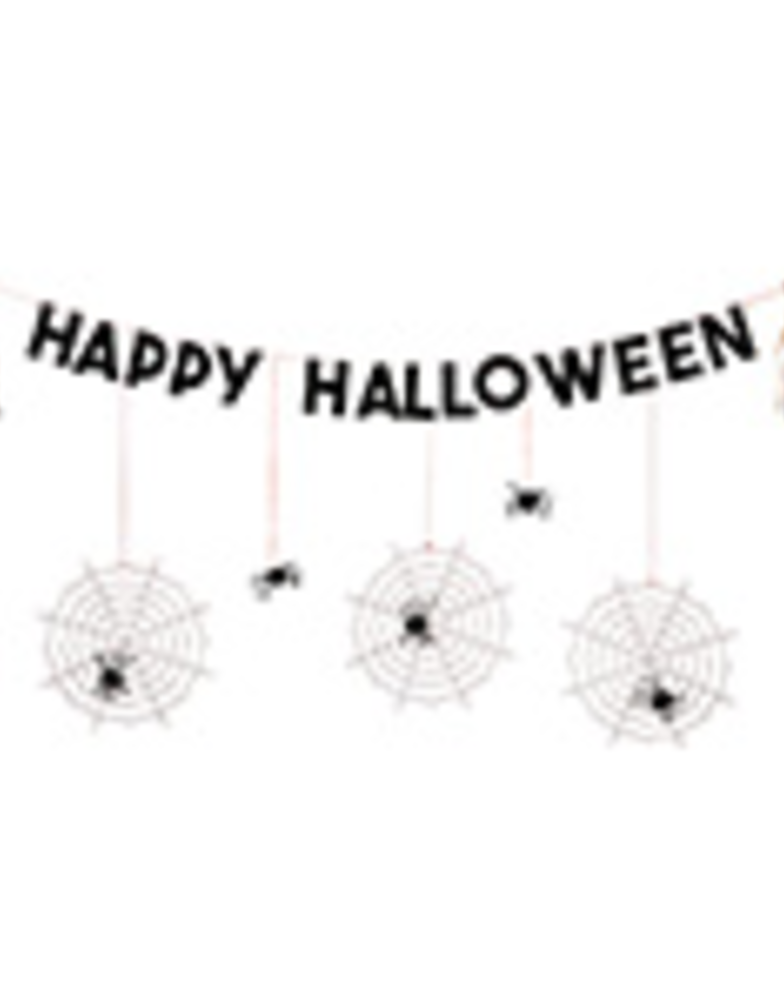 Halloween Party Garland