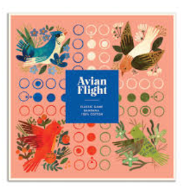 Avian Flight Game