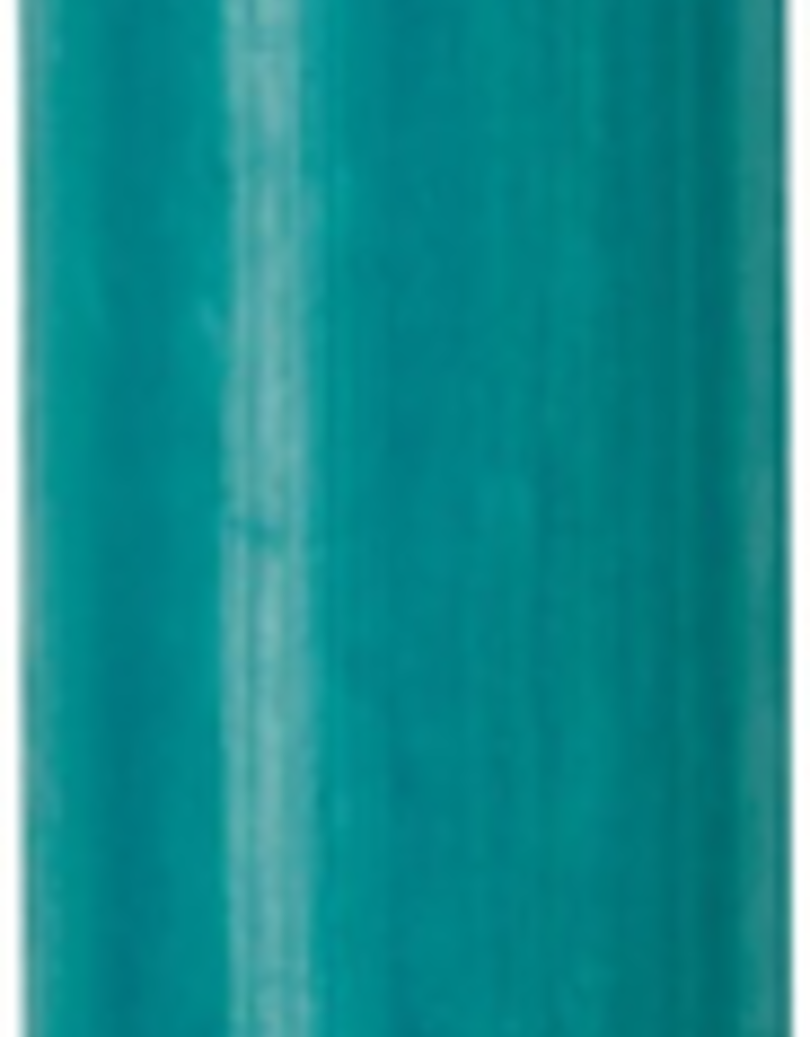 Modern Dinner Candle, Turquoise