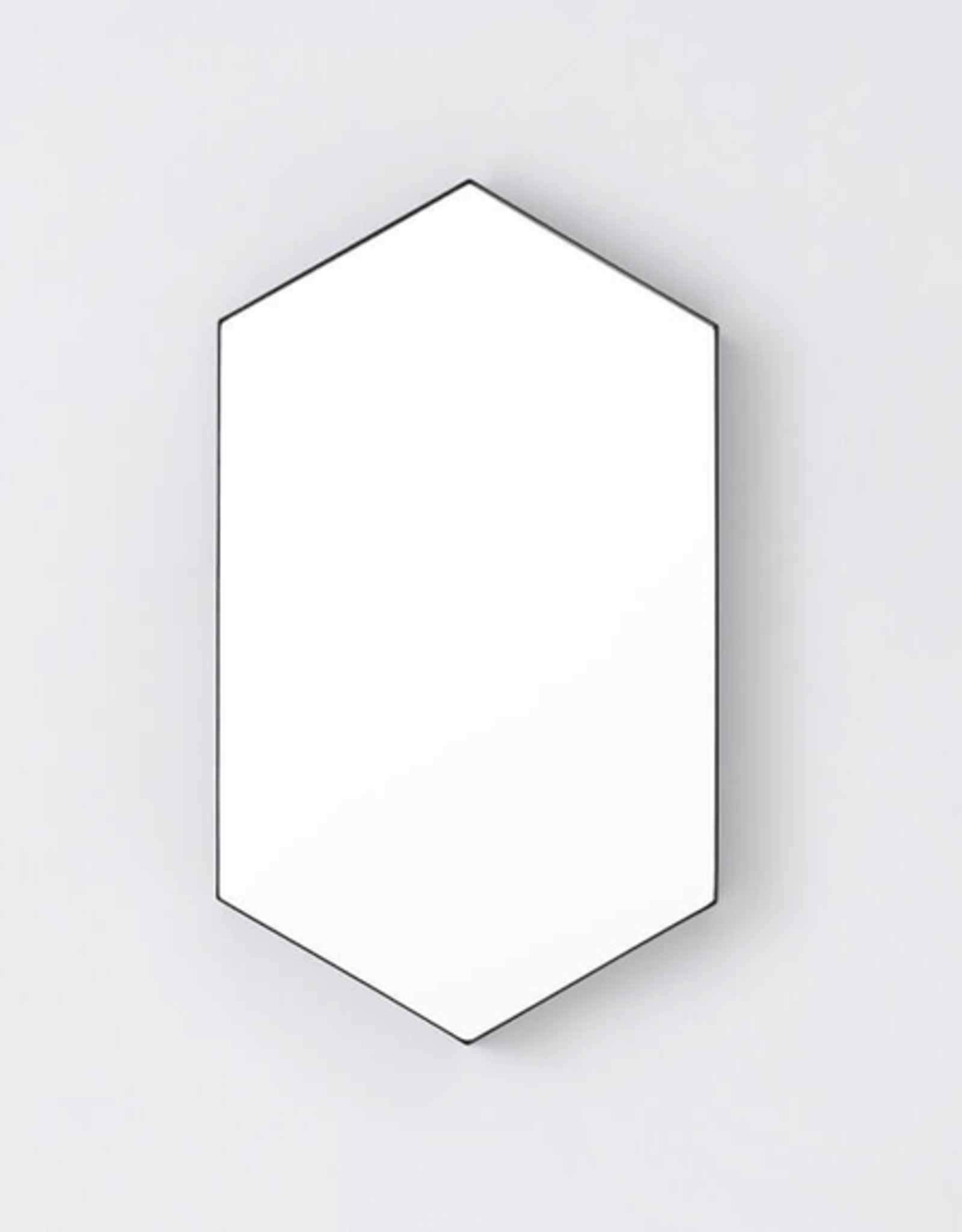 EQ3 Hex Mirror-Black-Portrait