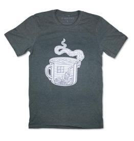 Cabin Cup Tshirt
