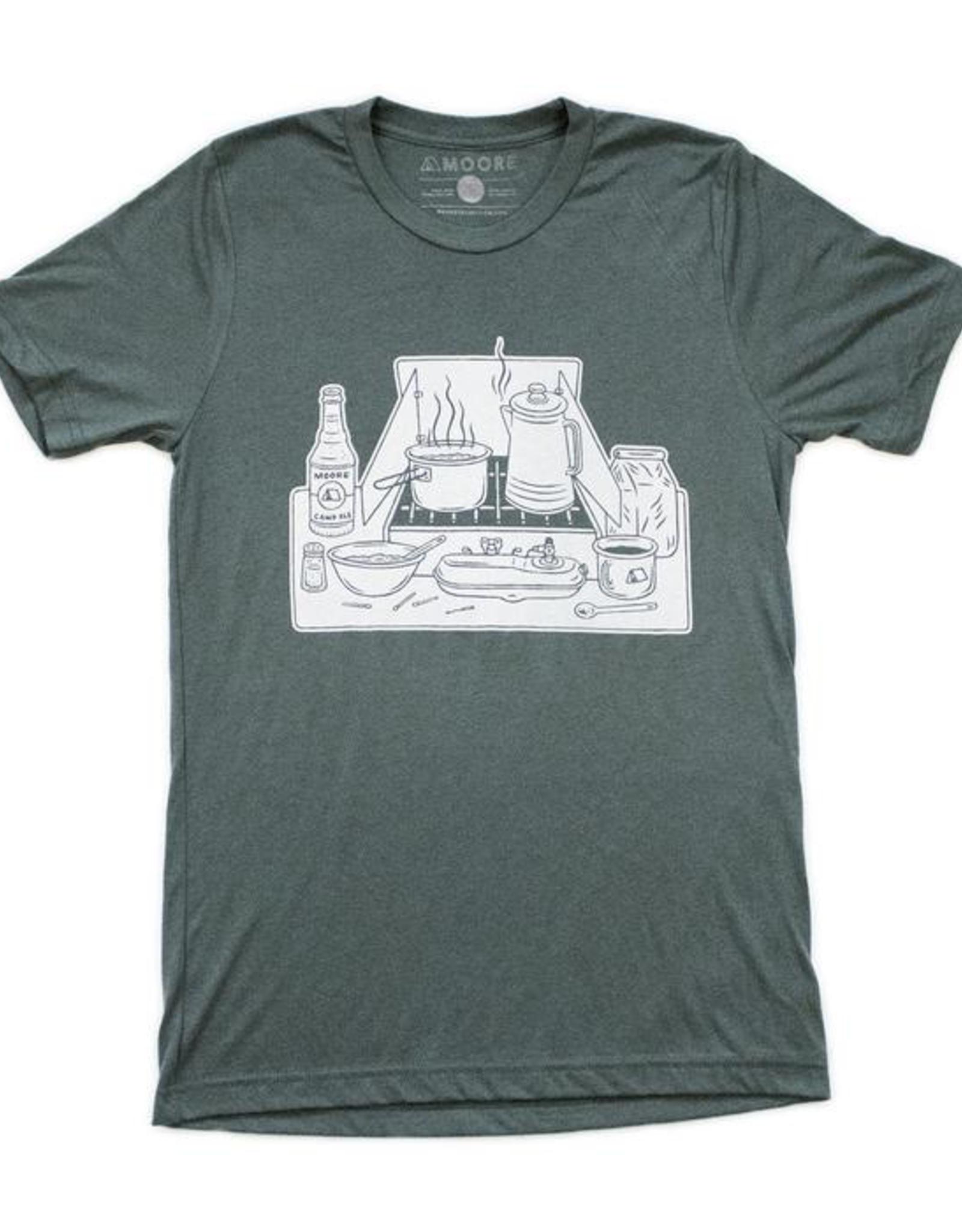 Stove Tshirt