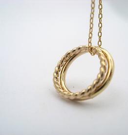 Union Necklace