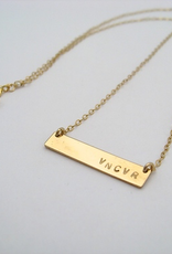 Roxy Necklace-YXY