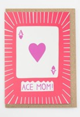 Ace Mom Card-O49
