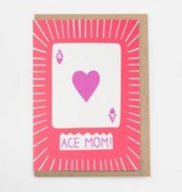 Ace Mom Card-O49