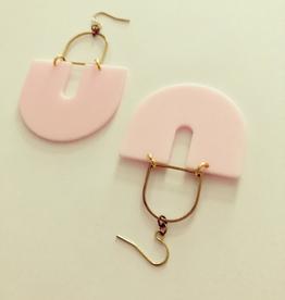 Jovt Earrings