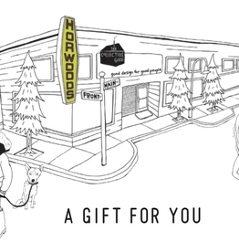 The Collective Good Gift Card - $25