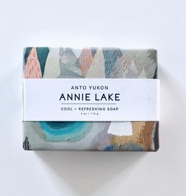 Anto Handmade Soap Annie Lake