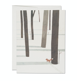 Fox in the Snow Set/8
