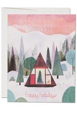 Modern Cabin Set/8