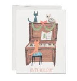 Kitty Carols Set/8