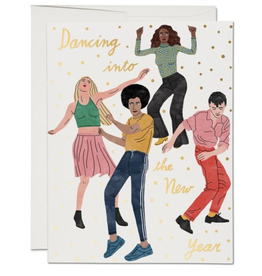 Dancing into the New Year Set/8
