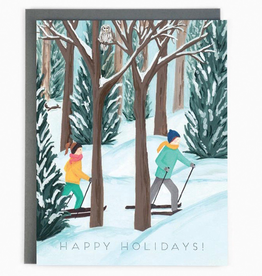 Holiday Cross Country Set/8