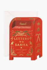 Rifle Paper Letters to Santa, Box/8
