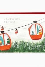 Holiday Gondola, Joyeuses Fetes Set/8
