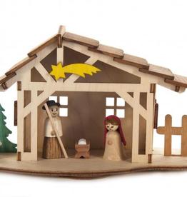 DIY Nativity Kit