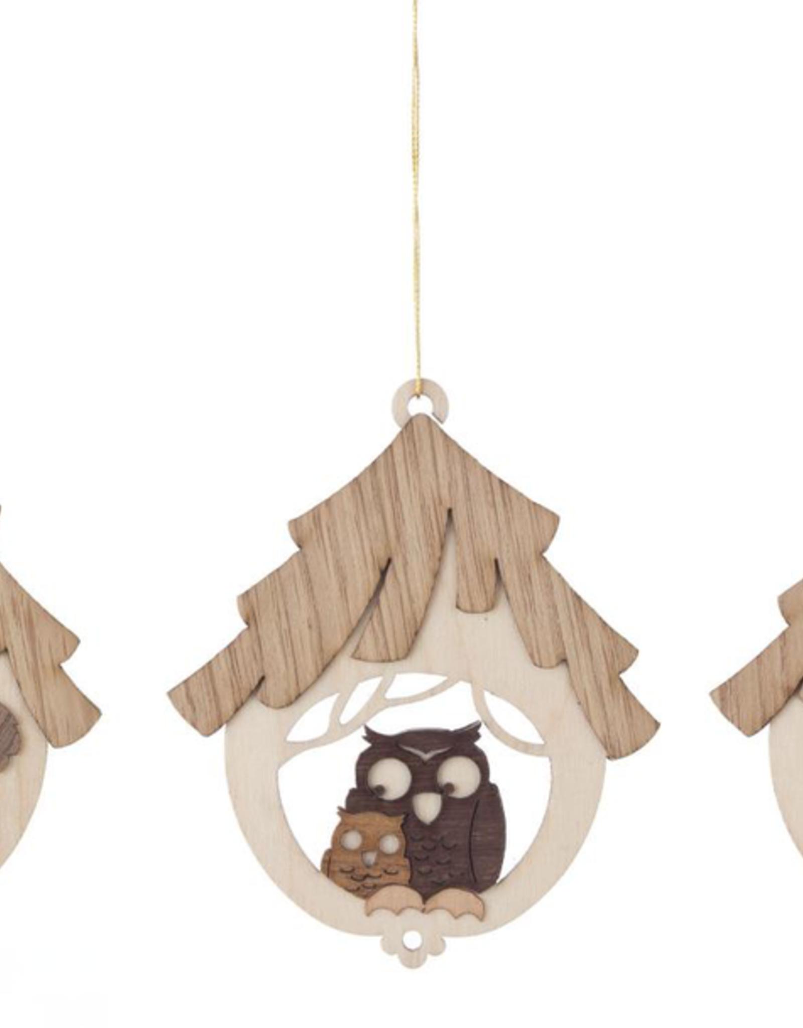 Ornament (Single) - Assorted Designs
