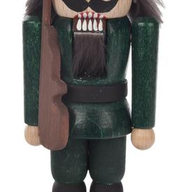 DIY Kit Nutcracker Hunter, Green