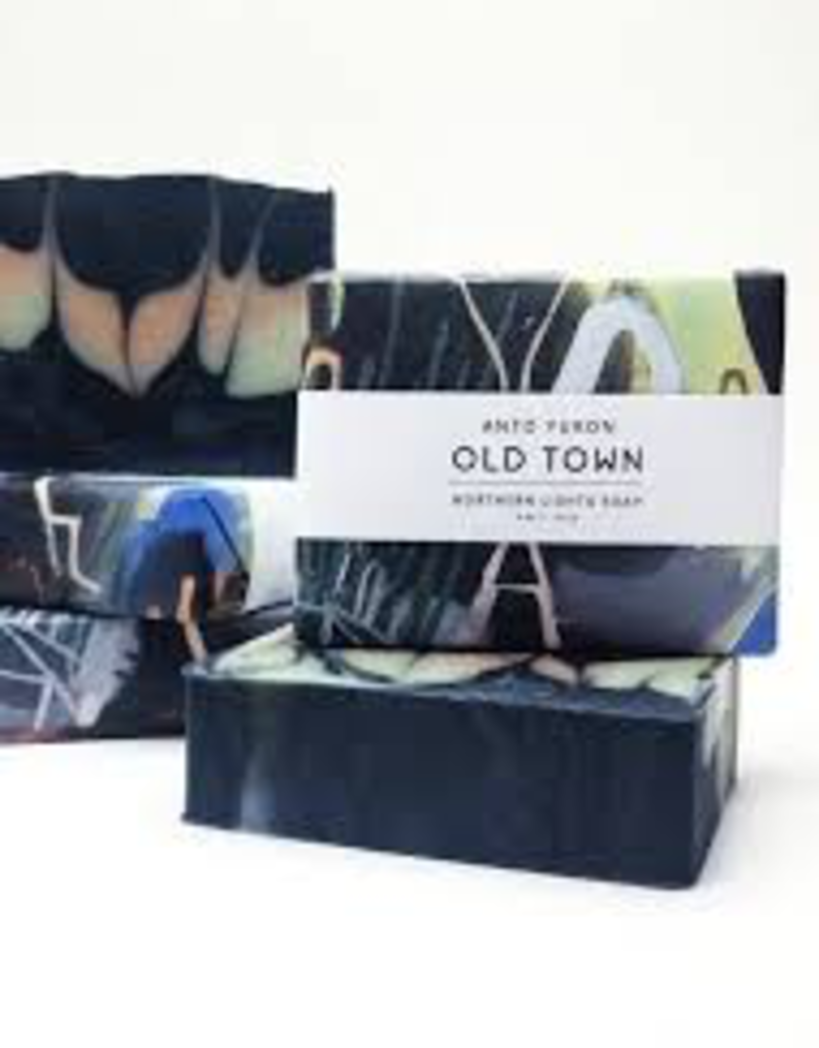 Anto Handmade Soap Old Town