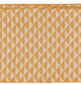 Everett Table Runner Ochre