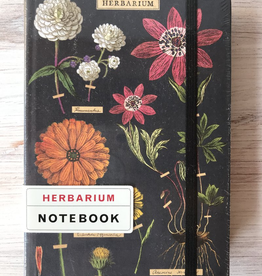 Herbarium Notebook Small