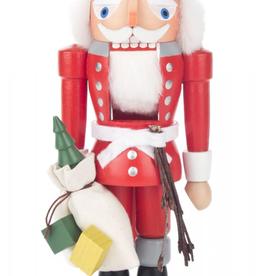 Nutcracker Santa, Small 21cm