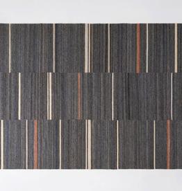 EQ3 Nomad Rug Wool - Blue 6x9