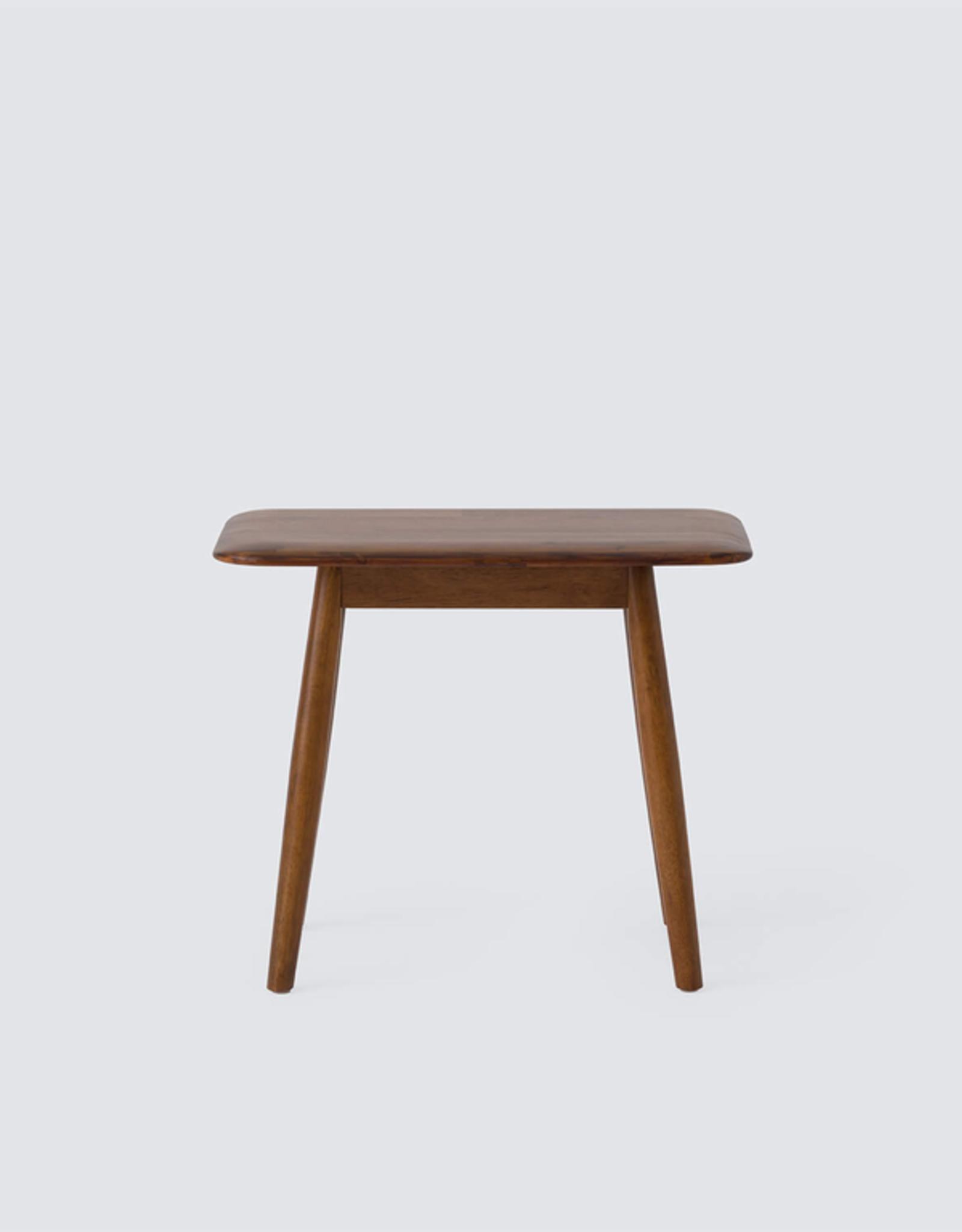 EQ3 Kacia End Table - Rectangle