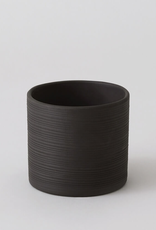 EQ3 Herb Pot Horizontal-Black