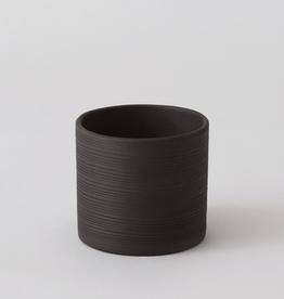 EQ3 Herb Pot Horizontal-Black
