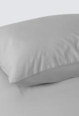 EQ3 Egyptian Cotton King Sheet Set-Grey
