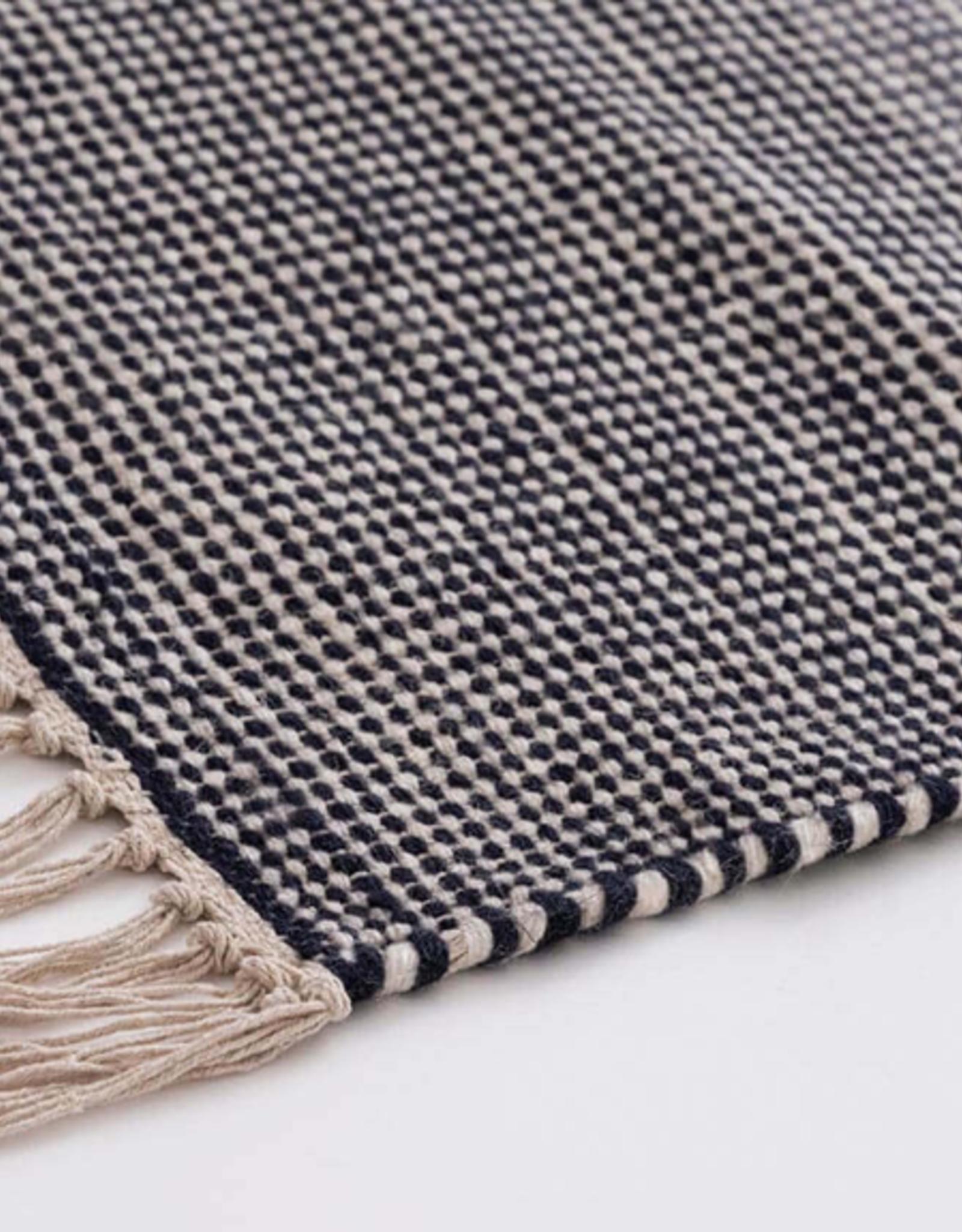 Shore Rug 6x9 100% Wool